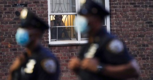 N.Y.P.D. Releases Secret Misconduct Records After Repeal of Shield Law