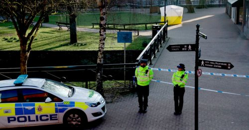 U.K. Police Charge 3rd Man in Effort to Kill Russian Dissident Skripal