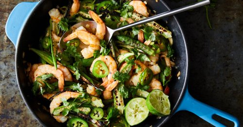 21 Easy Summer Dinners You'll Cook (or Throw Together) on Repeat