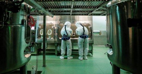 "Covid Lab-Leak Theory Renews ""Gain-of-Function"" Research Debate"
