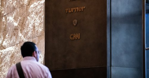 CNN fires three employees who went into the office unvaccinated.