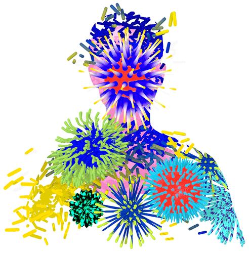 Scientific + Medical Interests cover image