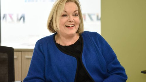 Winston Peters called National Party 'sex maniacs' ... Judith Collins responds to barb - NZ Herald