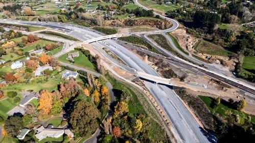 Labour Government's highway projects on a road to nowhere - NZ Herald