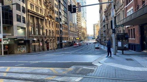 Covid 19 coronavirus: NSW records 35 new cases, Sydney outbreak grows to 312 - NZ Herald
