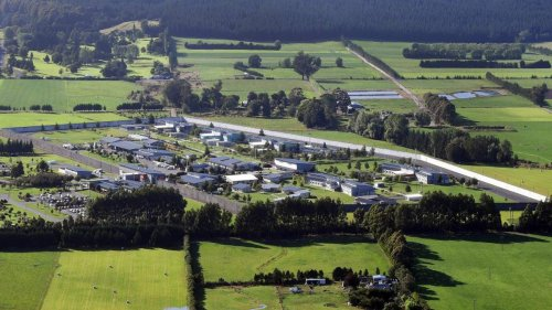 About 80 high-security prisoners to be sent to Otago - NZ Herald