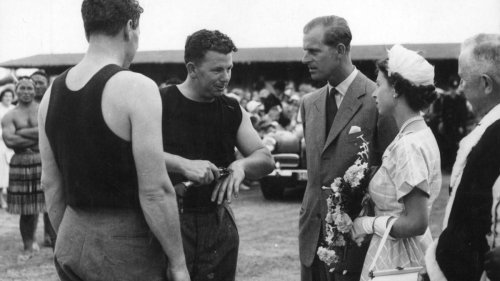 How residents of the Bay of Plenty remember Prince Philip: Gravitas, loving, personable - NZ Herald