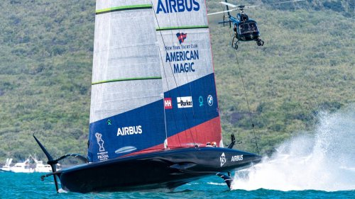 Sailing: New York Yacht Club decides not to challenge 37th America's Cup - NZ Herald