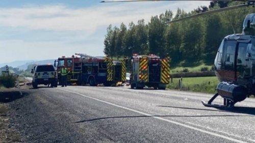 Teen driver accused over fatal Waihola crash declined bail - NZ Herald