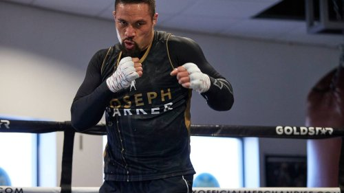 Boxing: Joseph Parker opens up on health scare; sets sights on Derek Chisora rematch later this year - NZ Herald
