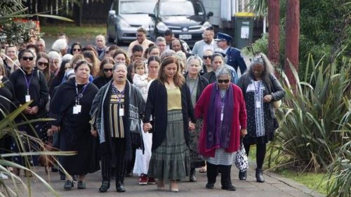 Report shows shocking rate of violence experienced by wāhine Māori - NZ Herald