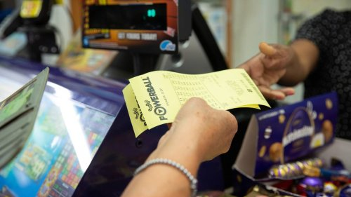 Lotto: Numbers are in - $12 million Powerball up for grabs - NZ Herald