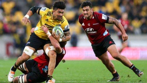 Live Sky Super Rugby Aotearoa updates: Hurricanes v Crusaders - NZ Herald