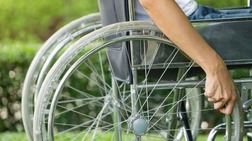 Disabled adults twice as likely to suffer sexual violence in New Zealand - NZ Herald