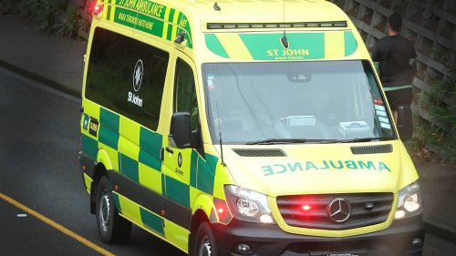 Man dies after school van crashes near Moerewa - NZ Herald
