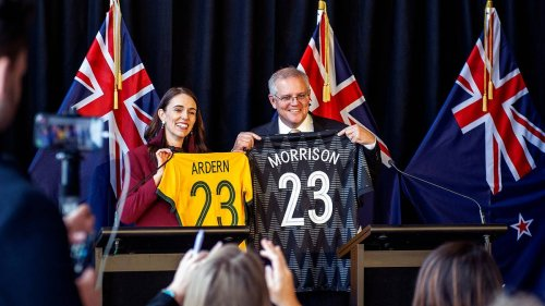 Geoffrey Miller: Trends emerge in New Zealand's relations with China - NZ Herald