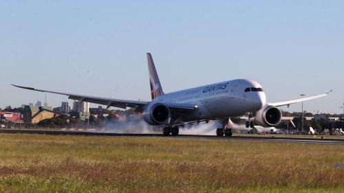 Qantas stands down 2500 staff as lockdowns hit Australian travel - NZ Herald