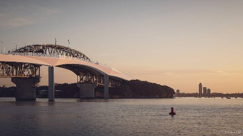 Auckland harbour cycle bridge: Cost far outweighs benefits according to Waka Kotahi - NZ Herald