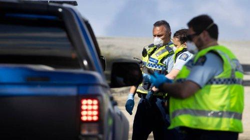 Covid 19 coronavirus Delta outbreak: Three university students found in Gisborne after crossing Auckland border - NZ Herald