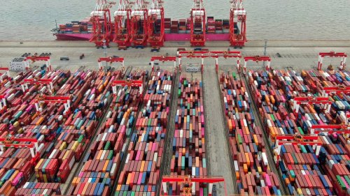 China applies to join Pacific trade pact abandoned by Donald Trump - NZ Herald