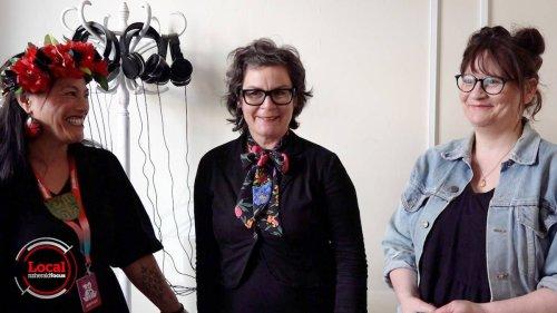 Local Focus: Gisborne's noisy vacancy for artists - NZ Herald