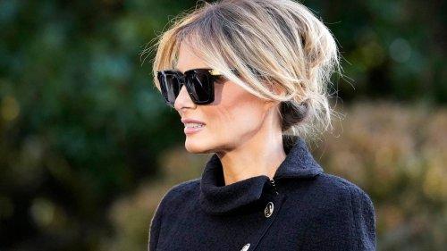 Fresh details reveal Melania Trump's luxurious post-White House lifestyle - NZ Herald