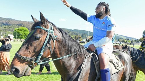 Liam Napier: 'King Nonu' and an emotional haka - Inside the humble beauty of grassroots rugby - NZ Herald