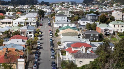 The Spinoff: The shape of Wellington's future is about to be decided - NZ Herald