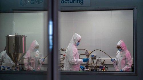 Covid 19 Delta outbreak: African effort to replicate mRNA vaccine targets disparities - NZ Herald