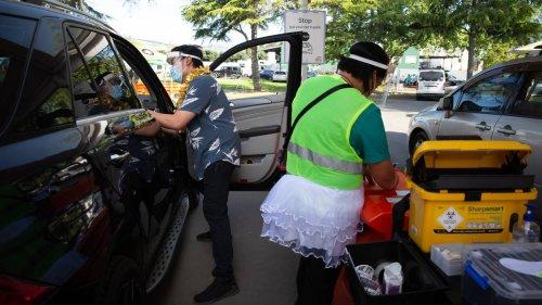 Covid 19 Delta outbreak: Super Saturday sets record for Māori vaccinations - NZ Herald