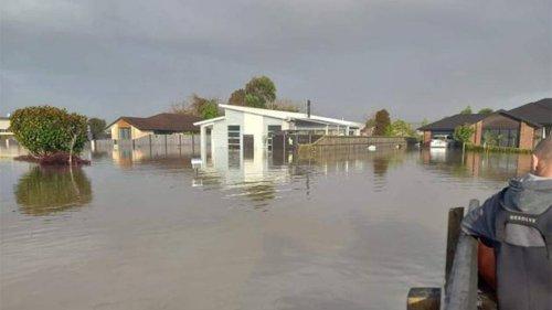 Covid 19 coronavirus Delta outbreak: Council seeks lockdown exemption to repair Westport - NZ Herald