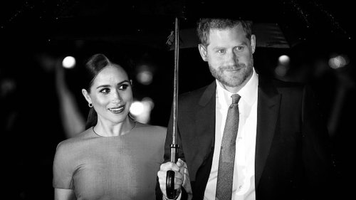 Daniela Elser: Meghan Markle's Vanity Fair interview was a warning sign for royal family - NZ Herald