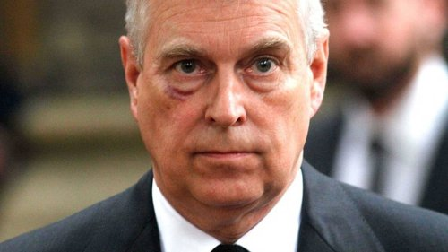 Prince Andrew is being failed by his legal team's strategy, fear courtiers - NZ Herald