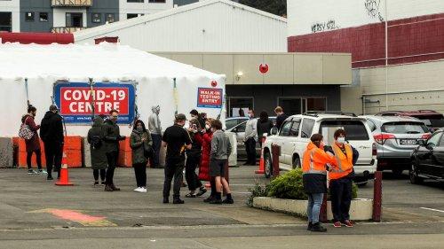 Covid 19 coronavirus: Wellington region moves to alert level 2 - NZ Herald