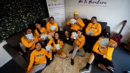 Covid 19 Delta outbreak: The 90% Project - Why young Māori are choosing to vaccinate - NZ Herald