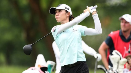 Golf: Lydia Ko in the hunt for another LPGA Tour title in Thailand - NZ Herald