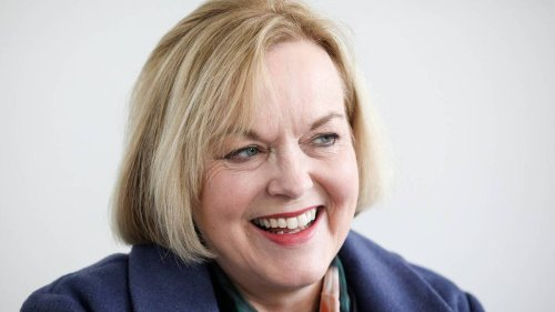 Judith Collins confident of retaining National Party leadership - NZ Herald