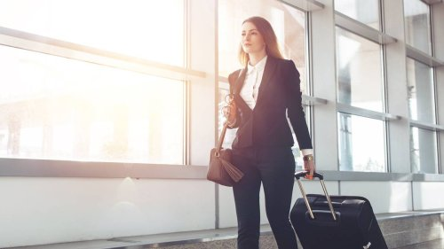 Confidence in business travel rises post-Delta says American study - NZ Herald