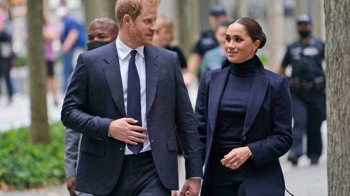 Daniela Elser: Major problem with Meghan Markle and Prince Harry's 'royal' visit to New York - NZ Herald
