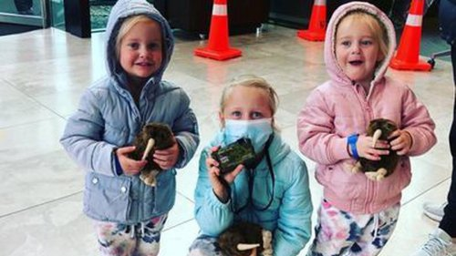 Timaru tragedy: Wider family of three South African girls killed in New Zealand being helped to travel here - NZ Herald