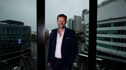 Plexure CEO Craig Herbison resigns with immediate effect, shares fall sharply - NZ Herald