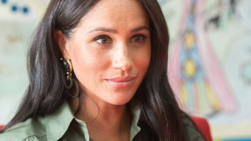 'Just shut up': Australian TV host blasts Meghan over Prince Philip leaks - NZ Herald