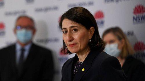 Covid 19 Australia: NSW records 1331 cases, Victoria records 535 - NZ Herald