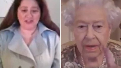 Royal family shares snippet of Zoom between the Queen and soon to be Governor-General Cindy Kiro - NZ Herald