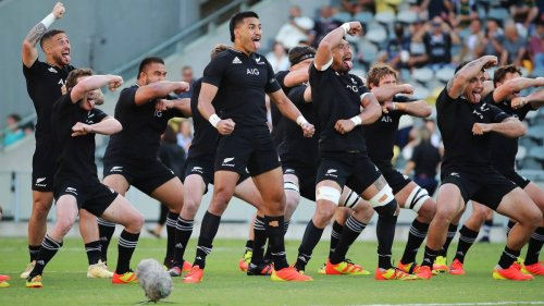 Live rugby updates: All Blacks name team to face USA - NZ Herald