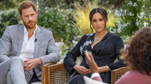 Meghan and Harry's staff 'blamed staff when they didn't get their way' - NZ Herald