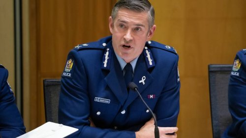 General arming of police 'not the answer', Andrew Coster, Jacinda Ardern, Poto Williams agree - NZ Herald