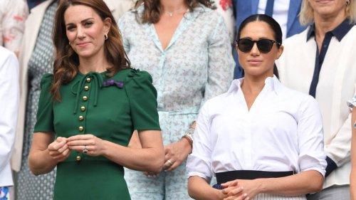 Daniela Elser: Kate and William's stealthy Harry and Meghan strike-back - NZ Herald