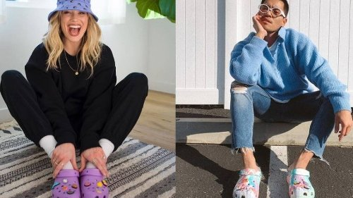 Gen Z are bringing back Crocs, but will they ever actually be cool? - NZ Herald