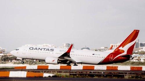 Qantas unveils plans for Covid Travel Passport with IATA - NZ Herald